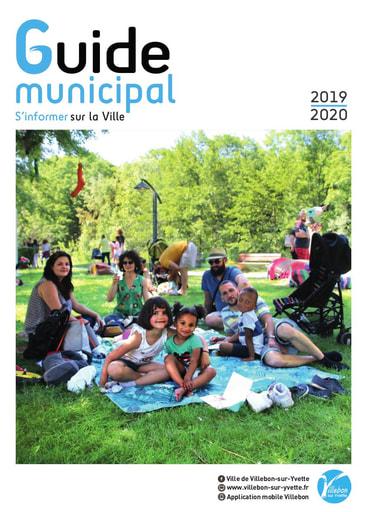 Guide municipal 2018-2019
