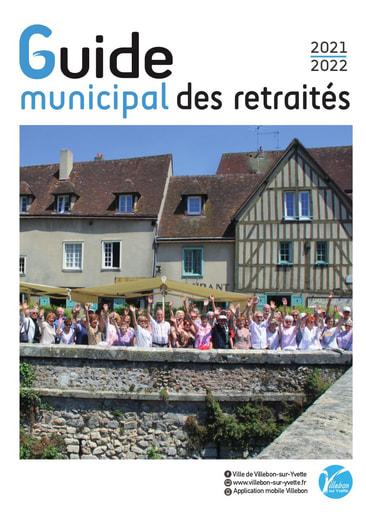 Guide municipal des Retraités 2016