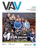 Vivre a Villebon n°164 - février 2019