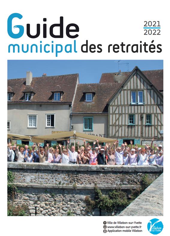 Guide municipal des retraités 2021-2022