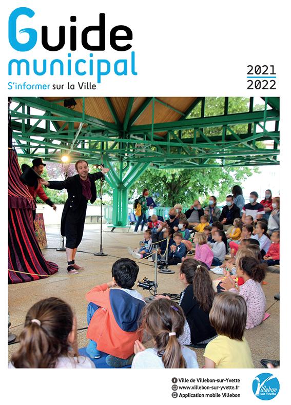 GUIDE MUNICIPAL 2021-2022